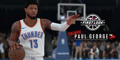 《NBA 2K18》首批截图曝光 球员动作设计更加真实!