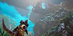 《生化变种》地图面积16平方千米 玩家决定世界命运