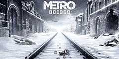 《地铁离去》新一批截图及相关游戏背景介绍公布!
