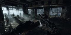 《地铁:离去》彻底改变引擎 画面变得更加强大!