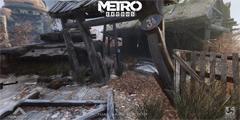 《地铁离去》GDC 2018技术展示Demo 画质简直逆天!