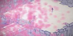 独特风格冒险游戏《Inked》27日上市 游戏视频曝光