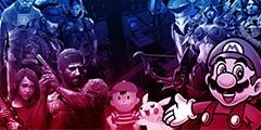 精华盘点:IGN评选史上最伟大的百款游戏 前二十名!