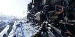 上海地铁官方安利!《地铁离去》Steam版预购开启!