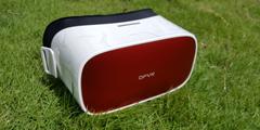 大朋VR全景声巨幕VR影院值不值购买?详细体验总结