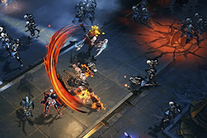 游侠早报:《暗黑4》传闻被否认《绝地求生》登PS4?