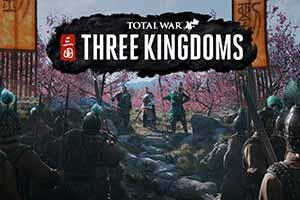 《全面战争:三国》专访 为何系列终于选择了中国?