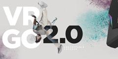 索泰VR GO 2.0背包电脑释放全新力量 尽情舞动于零延迟世界