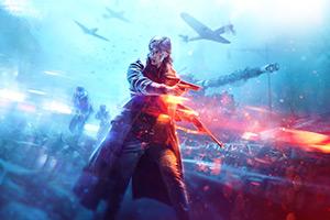 游侠早报:《战地5》首批评分 《古墓》新DLC增合作