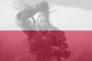 从盗版盛行到游戏大国 波兰的游戏产业是如何崛起的