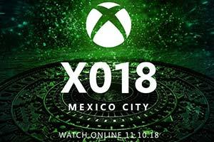 游侠早报:微软X018要闻汇总 天命奇御首款免费DLC