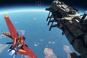 《超越善恶2》超长实机演示 自定义飞行器遨游探险