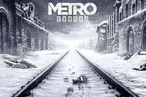 微软《地铁离去》同捆套装公布:主机加会员加3款游戏
