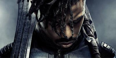 游光掠影:凭良心说,《黑豹》获奥斯卡7项提名只是因为全黑阵容?