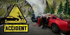 《事故》Accident专题站上线 车祸为主题的模拟类游戏!