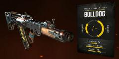 《地铁离去》武器预告发布!小手枪也能改造成神器!