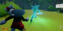新的沙盒神作?《梦境》玩家还原许多经典游戏场景!