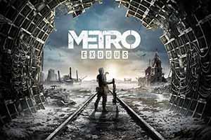 《地铁离去》IGN评8.5分!值得一玩的恐怖生存大作