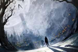 《伊苏9》确定将于19年秋发售!最新游戏概念图公布