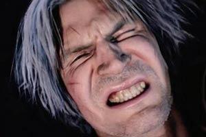 《鬼泣5》三大平台画面对比公布 PC的效果表现最棒!