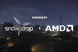 《全境封锁2》新预告 展示AMD显卡下的惊人游戏画面