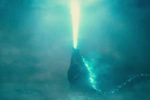 《哥斯拉2》新预告公布 四大怪兽齐亮相场面震撼!