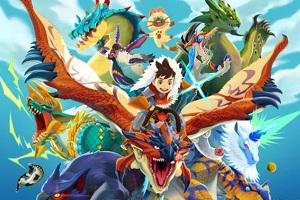 精华盘点:那么,去哪里能找到游戏中的神奇动物们?