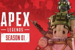 《Apex英雄》第一季更新及战斗通行证明日正式上线!