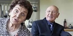 大爷不和妻说话装哑62年 每日轻松一刻3月21日晚间版