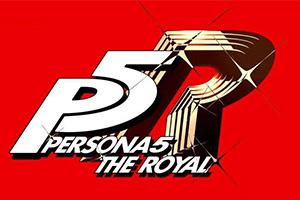 《P5》新作《女神异闻录5 The Royal》正式发布!