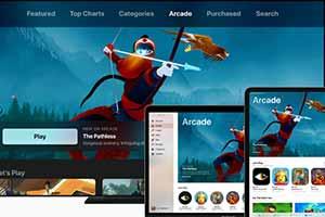 苹果Apple Arcade订阅服务游戏介绍:不乏独占大作!