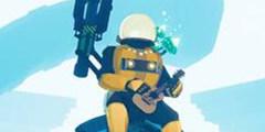 《雨中冒险2》LMAO 完整内核汉化补丁下载发布!