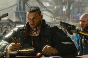 《赛博朋克2077》自由度超高!不会有任务区域限制!