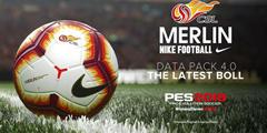 《实况足球2019》5.0更新将于明天上线 中超联赛加入