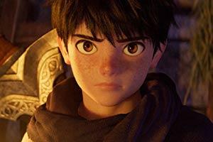 3D动画电影《勇者斗恶龙》首曝预告片 声优阵容强大