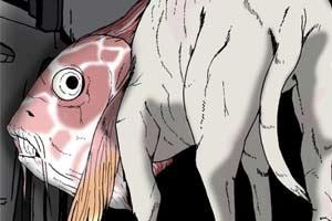 既恐怖又高能!看完《海潮领域》再也不敢吃鱼
