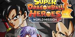 《超级龙珠英雄:世界使命》内核汉化补丁下载发布!