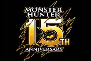 优衣库X《怪物猎人》15周年纪念UT定价99 15号开卖