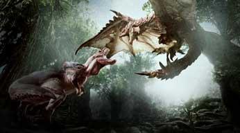 《怪物猎人:世界》最新更新100G?玩家表示吓坏了