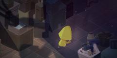探寻神秘巢穴《小小噩梦》前传《极小噩梦》登陆iOS