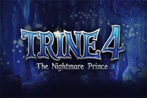 新解谜和新Boss!《三位一体4:梦魇王子》试玩视频