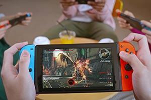 《噬神者3》switch版将于7月11日推出 宣传预告赏!