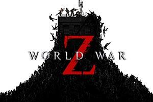 《僵尸世界大战》发售在即 尸潮还有三天到达战场!