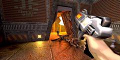英伟达将在近期发布《雷神之锤2 RTX》公测版本!
