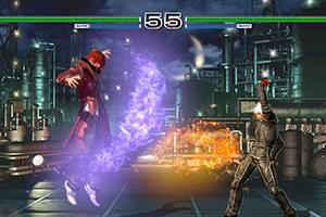 SNK宣布《拳皇15》正顺利开发中 采用虚幻4引擎制作