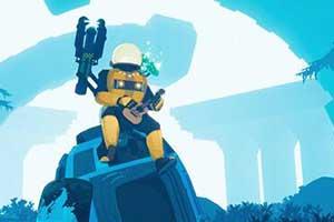 《雨中冒险2》游侠LMAO 2.1完整汉化补丁下载发布!