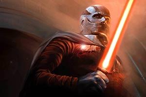 《星战:旧共和国武士》有望拍电影 4千年前的故事!