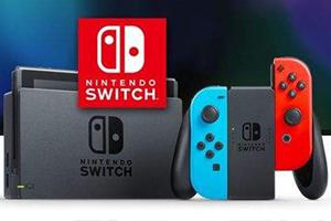 任天堂官方确认:与腾讯协力令Switch进入中国市场