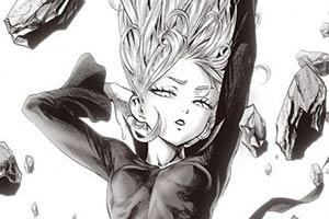 《一拳超人》漫画149话 琦玉VS大蛇王 依旧一拳解决
