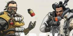 《Apex英雄》弱势英雄苦难未了 遭遇攻击护甲被无视